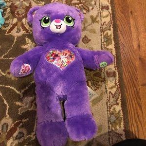Build a bear shopkins bear